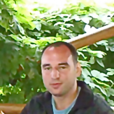 Client Maksim K. — Ukraine, Odessa.