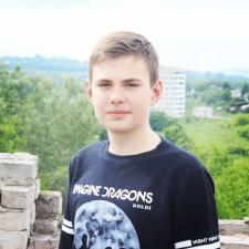 Freelancer Михаил Ж. — Ukraine, Dnepr. Specialization — Web design, Package design