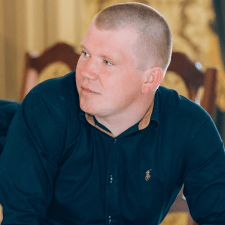 Freelancer Евгений Ш. — Ukraine, Vladimir-Volynskii. Specialization — Website development, HTML/CSS