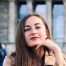 Фрилансер Lolita A. — Россия, Обнинск.