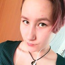 Freelancer Анастасия Буряк — Copywriting, Article writing