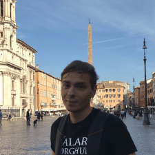 Freelancer Коля Томюк — Website development, Search engine optimization