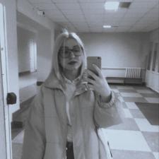 Фрилансер Катя Л. — Украина, Киев. Специализация — Обработка видео, Обработка фото