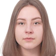 Фрилансер Марія Л. — Украина, Тернополь. Специализация — Javascript, Java