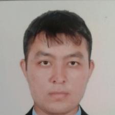 Фрилансер Maruf T. — Узбекистан, Ташкент. Специализация — C/C++, Java