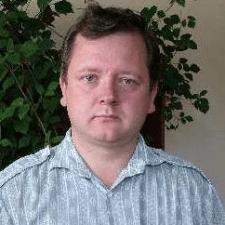 Freelancer Виктор Л. — Ukraine, Dnepr. Specialization — Engineering