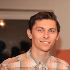 Freelancer Rostislav B. — Ukraine, Lvov. Specialization — Python, Web programming