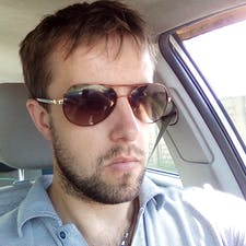 Freelancer Andrey P. — Ukraine, Rovno. Specialization — Architectural design, 3D modeling and visualization
