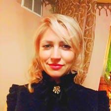 Client Татьяна П. — Ukraine, Dnepr.