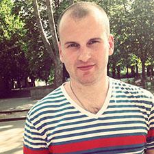 Фрилансер Igor P. — Украина, Черкассы. Специализация — HTML/CSS верстка, Javascript