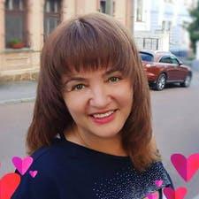 Заказчик Ирина П. — Украина, Винница.