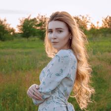 Freelancer Ludmila S. — Ukraine, Zaporozhe. Specialization — Text translation, English