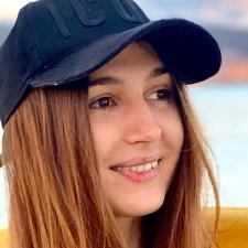 Freelancer Людмила М. — Ukraine, Melitopol. Specialization — Copywriting, Package design