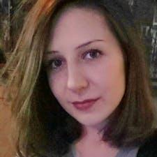 Заказчик Olga J. — Украина, Львов.
