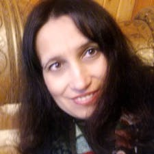 Freelancer Оксана Л. — Ukraine, Lvov. Specialization — Copywriting