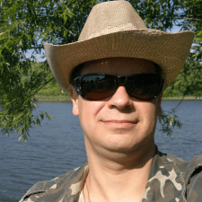 Фрилансер Олег Л. — Украина, Каменец-Подольский. Специализация — HTML/CSS верстка, Установка и настройка CMS