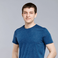 Фрилансер Влад Л. — Украина, Днепр. Специализация — Разработка под Android