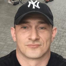 Фрілансер Любомир А. — Україна, Дніпро. Спеціалізація — HTML/CSS верстання, PHP