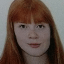 Freelancer Людмила К. — Russia, Krasnodar. Specialization — English
