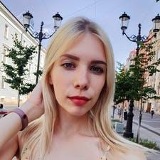 Фрилансер Людмила С. — Россия, Санкт-Петербург.