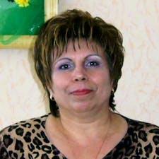 Людмила Ш.