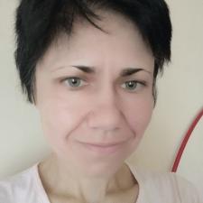 Freelancer Майя В. — Ukraine, Kyiv. Specialization — Interface design, Copywriting