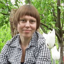 Freelancer Ірина М. — Ukraine, Kramatorsk. Specialization — Vector graphics, Photo processing