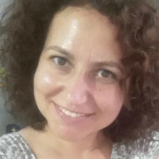 Freelancer Лена М. — Ukraine, Odessa. Specialization — Content management, Print design