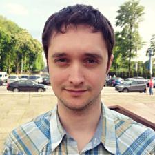 Максим Костенко