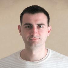 Фрилансер Константин Б. — Украина, Мелитополь. Специализация — Парсинг данных