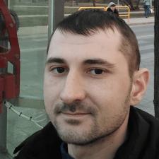 Freelancer Александр Р. — Ukraine, Tokmak. Specialization — HTML/CSS, JavaScript