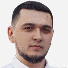 Freelancer Александр П. — Ukraine, Kyiv. Specialization — Web design, Banners