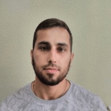 Freelancer Артем М. — Ukraine, Poltava. Specialization — HTML/CSS, JavaScript