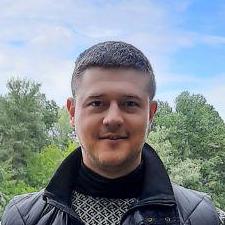 Фрилансер Руслан М. — Украина, Днепр. Специализация — Тестирование и QA
