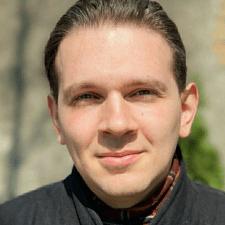 Freelancer Максим М. — Ukraine, Dnepr.