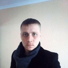 Фрилансер Максим М. — Украина, Кривой Рог. Специализация — Дизайн сайтов, Баннеры
