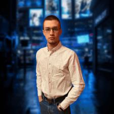 Freelancer Maksym V. — Ukraine, Odessa. Specialization — Lead generation and sales, Social media advertising