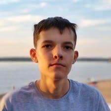 Фрилансер Maksim V. — Россия, Самара. Специализация — C#, Microsoft .NET