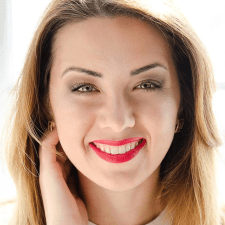 Freelancer Ирина М. — Ukraine, Kyiv. Specialization — Speaker/Voice services, Project management