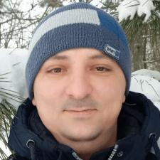 Freelancer Максим Н. — Ukraine, Dnepr. Specialization — Search engine optimization, Website maintenance