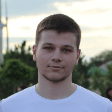 Фрилансер Максим Л. — Молдова, Бендеры. Специализация — Веб-программирование, HTML/CSS верстка
