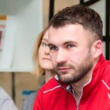 Заказчик Алексей С. — Украина, Одесса.