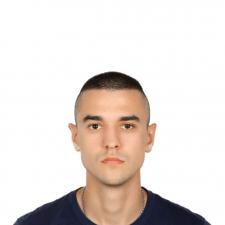 Freelancer Максим Ш. — Ukraine, Krivoi Rog. Specialization — Website development, HTML/CSS