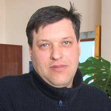 Фрилансер Владимир М. — Украина, Херсон. Специализация — Контент-менеджер