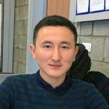 Фрилансер Абдулмалик Е. — Казахстан, Алматы (Алма-Ата). Специализация — Javascript, HTML/CSS верстка