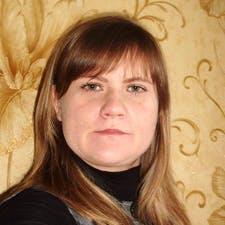 Freelancer Елена Д. — Ukraine, Zaporozhe. Specialization — Copywriting