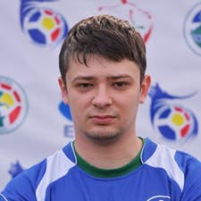 Freelancer Андрей Н. — Moldova, Tiraspol. Specialization — HTML/CSS, PHP
