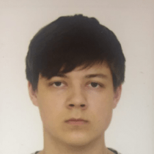 Фрилансер Владислав Л. — Беларусь.