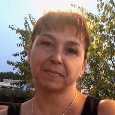 Фрілансер Маргарита С. — Україна, Київ. Спеціалізація — Поліграфічний дизайн, Логотипи