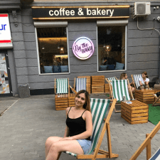 Freelancer Маргарита Н. — Ukraine, Kharkiv. Specialization — Tuition, English